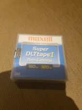 Maxell Super DLT Tape 1 160/320GB