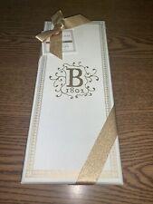 Beekman 1802 Goat Milk Soap 4 Bar Gift Set Honey Orange Grapefruit Vanilla