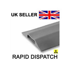 PC653 Cable Floor Cover Protector Grey 80x14 Large x 2m
