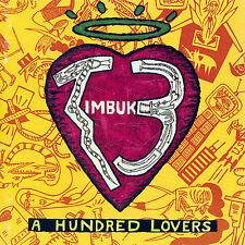 New: Timbuk 3: Hundred Lovers  Audio Cassette