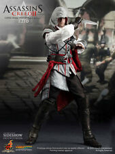 Hot Toys Assassin's Creed 2 Ezio 1/6 Figure VGM12