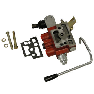 Single Hydraulic Remote Valve Fits Massey Ferguson 240 243 245 245 Orchard 250