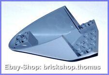 Lego Rumpf Schiff Flugzeug - 87616 - Sand Blue Aircraft Fuselage - NEU / NEW