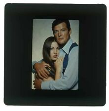 Live and let die -  35 mm Transparency James Bond Roger Moore Jane Seymour 1973