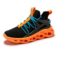 Men's Socks Shoes Casual Fitness Trainers Running Shoes Sports Jogging Sneakers