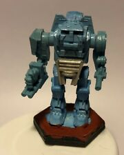 Gladiator Battletech loose plastic/metal mini never painted