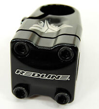 "Redline FLIGHT BMX Bike Stem 1-1/8"" 50MM"