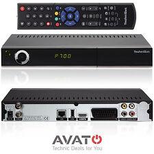 Technisat Technistar K1 DVB-C digitaler Kabel Receiver Full HD HDMI USB PVR CI+