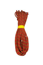 Marlow Dyneema Rope 10mm x 25m - Red NEW