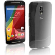 Carcasas Para Motorola Moto G color principal transparente para teléfonos móviles y PDAs