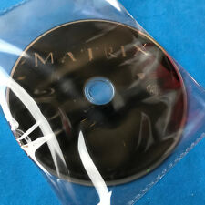 The Matrix (1999) ((Blu-ray Disc ONLY ) ✔USA Seller  ✔Ships Same Day !