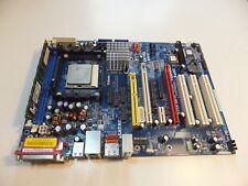 ASRock K8SLI-eSATA2, Socket 754, AMD Motherboard +CPU Sempron 2800+,RAM 512Mb