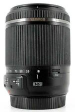 Tamron 18-200mm f/3.5-6.3 Di II VC, Canon EF-S Fit GREAT CONDITION