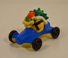 "2014 Bowser 3"" Mario Kart 8 McDonalds #5 Action Figure Super Mario Brothers"