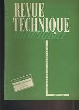 (C3A)REVUE TECHNIQUE AUTOMOBILE RENAULT CELTAQUATRE / Le VERTEX