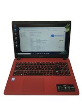 "ACER Aspire 3 A315-54 15.6"" Intel® Core™ i3 Laptop - 1 TB HDD, Red"