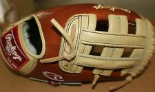 Rawlings PROS206-6BRC 12 Inch Pro Preferred Baseball Glove, New with Bag!