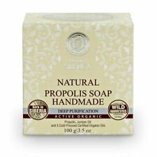 Natura Siberica Natural Organic Handmade Propolis Soap 100g