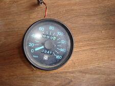 Ski Doo Speedometer 3366 Miles MXZ MX Formula Speedo