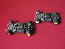 Faller - Aurora G-Plus  2 x Chassis / Motor - ohne Funktion -