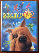 Scooby-Doo 2 Monsters Unleashed DVD
