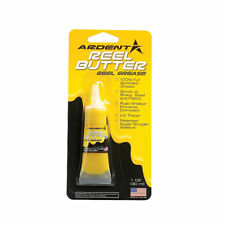ARDENT REEL BUTTER Grease Fishing Reels Care Greaser 1oz Spinning Casting OK