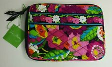 Vera Bradley Va Va Bloom Retired Pattern E-Reader Sleeve 11485-127 NWT MSRP $34