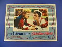 R FOTOBUSTA ORIGINAL EIN CAPRICCIO VON CAROLINE CHERIE MARTINE CAROL 3