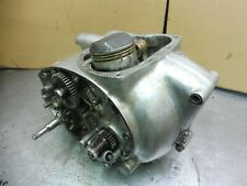 BSA A65 650 SM398. engine motor bottom end