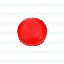 Pentair American Products Light Lens 79108900 Pool Spa Spabrite/Aqualight Red