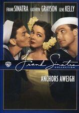 Anchors Aweigh (2008, DVD NIEUW)