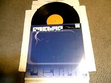 "Genome / Future Shock by E-sassin 12"" LP single  Drum N' Bass"
