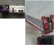 Transformers Starscream bust
