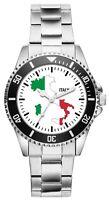 Italien Geschenk Artikel Italienische Gast Uhr 1097