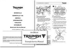 triumph t120r bonneville 1959 1974 repair service manual pdf