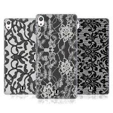 Cover e custodie nero modello Per Sony Xperia XA Ultra per cellulari e palmari