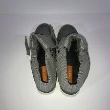11b Rocket Dog size 11 fold over  gray shoe