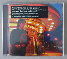 CD    ***   RICHARD HAWLEY. COLES CORNER    ***