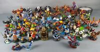HUGE Lot Skylander Collector Collection 70 Various Pieces