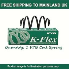 Fit with VAUXHALL ZAFIRA Rear coil spring RX6767 1.7L