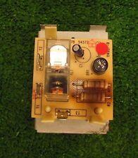 TUMBLE DRYER BOSCH WTL6003/GB  Relay Pcb Module