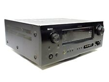 Denon AVR-2309CI 7.1-Channel Home Theater Receiver No Remote