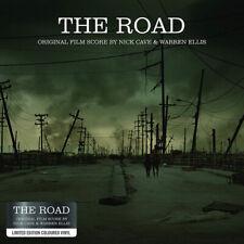 "Nick Cave/Warren Ellis : The Road VINYL 12"" Album Coloured Vinyl (Limited"
