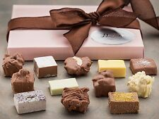Dulcet's Assortment of Our Gourmet Unique Chocolates