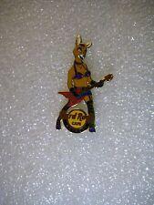 DETROIT,Hard Rock Cafe Pin,SUPER SEXY Viking Girl