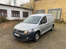 VW Caddy 2.0 TDi / 4-Motion BOTT VARIO FahrzeugEinrichtung