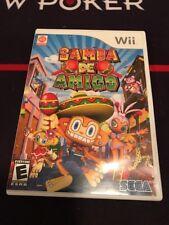 Nintendo Wii : Samba De Amigo VideoGames