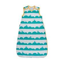 The Gro Company Rolling Hills Baby Grobag Sleeping Bag Sack Cotton 0-6m, 2.5 Tog