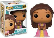 FUNKO POP 317  Disney Isabel