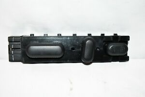 09-14 F150 07-17 Expedition Driver Left Seat Switch Power 10 Way C1F12